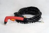 2014 Прямые продажи плазмотрона термофена BGA сопла Trafimet S45 плазменный резак горелка 6 м кабель