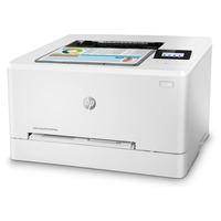 HP Laserjet Pro M254nw Laser Color Printer (up to 21 ppm ethernet and Wi Fi wireless 256 MB DDR 2 GB Hard Drive Windows 7