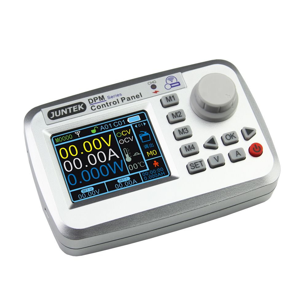 DPM8600-RF беспроводной Программируемый Цифровой Регулируемый DC ПИТАНИЕ постоянное напряжение постоянного тока обслуживание питание