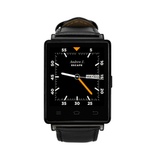 Floveme x9 mode smart watch 3g wifi quad core gps smartwatch für iphone samsung huawei android ios sync notifier gesundheit uhr