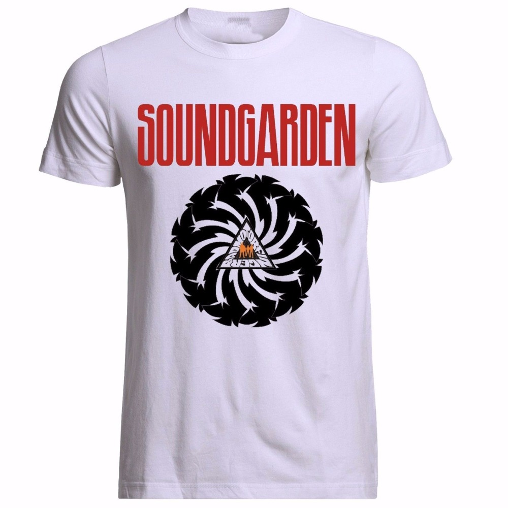 Rip Chris Cornell Sound Garden Lead Singer Text Logo Unisex Mens T-Shirt Mens Print T-Shirt 100% Cotton