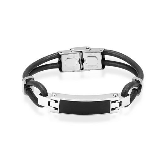 X05301 Black Color Genuine...