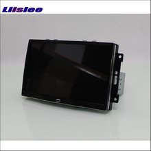 Liislee Car Android GPS Navigation Multimedia For Dodge Durango 2004~2007 Radio Stereo HD Screen Video No CD DVD Player System