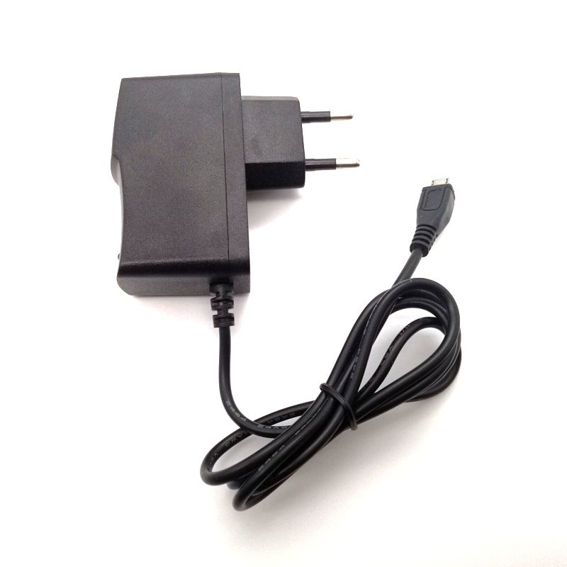 цены на 5V 2.5A Micro USB Port Charger Power Supply Adapter for Onda V972 V975m V818 Teclast X98 Air 3G X98 pro For Microsoft Surface 3