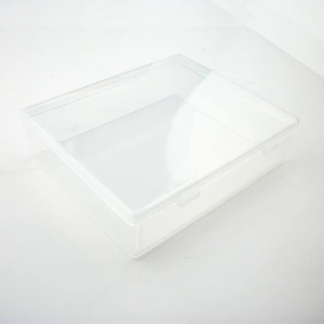 Online Shop Parts box collapsible rectangle Plastic Boxes