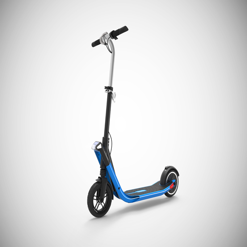 ESWING electric kick scooter 3 wheels board 3 tricycle mobility scooter adult, cycle board,Cycleboard LG lithium battery (26)