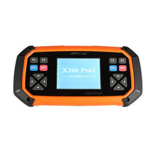 OBDSTAR X300 PRO3 OBD2 Auto Key Programmer OBD 2 Automotive Car Key Programmer For Toyota G&H Chip Keys Lost Diagnostic Tool