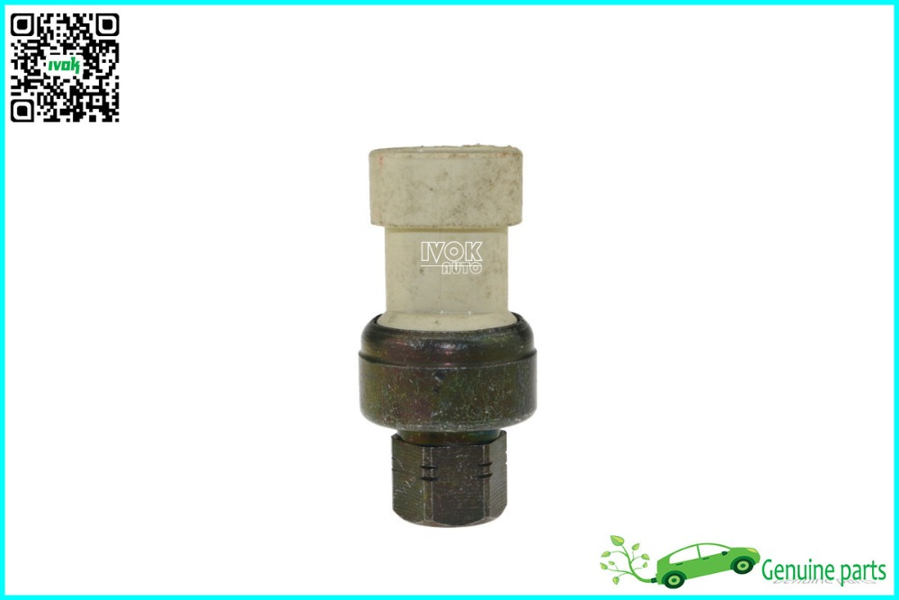 Replacement Auto Parts >> Genuine AC Air Conditioning Low Pressure Switch For Truck parts 22 51296 22 51296 000 Binary ...
