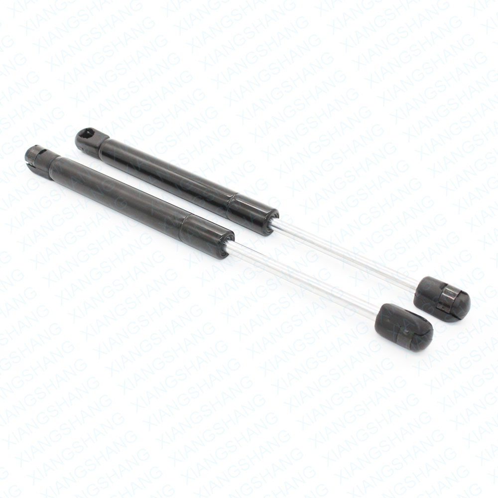 Set of 2 rear trunk tailgate gas struts spring lift supports shock struts for cadillac cts 2003 sedan
