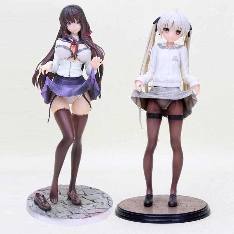 Anime ALPHAMAX Skytube Alice PVC Figure New No Box 25cm