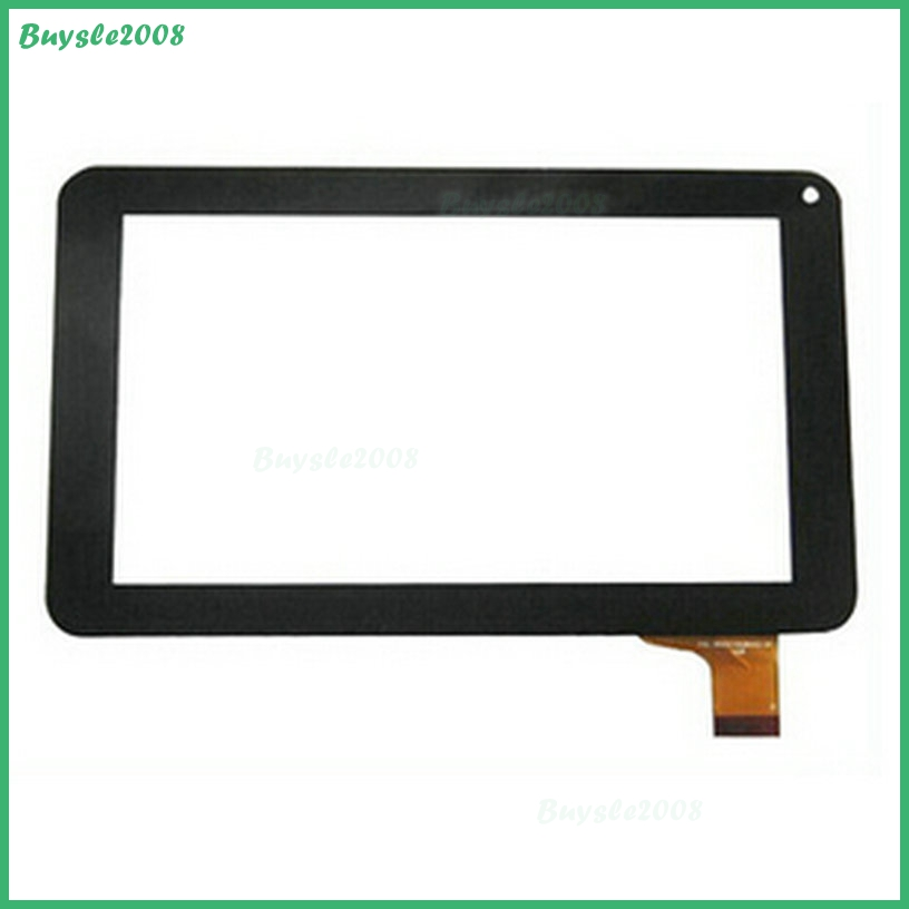 For FUSION PC-7021 Tablet Capacitive Touch Screen 7 inch PC Touch Panel Digitizer Glass MID Sensor Free Shipping evans glass tompack fusion