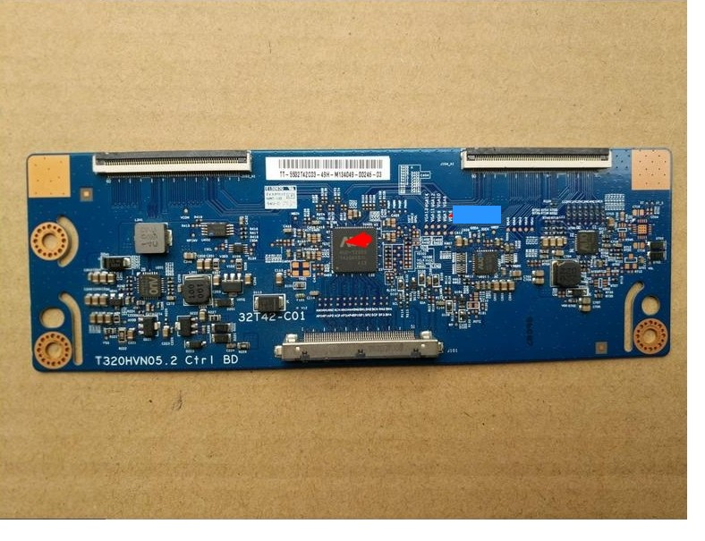 T320HVN05.2 32T42-C01 Logic T-CON Board FOR Connect With M3284VW 315LM00002 T-CON Connect Board