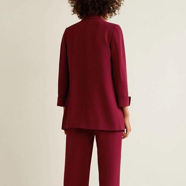 Blazer for Women - 5 Colors 2