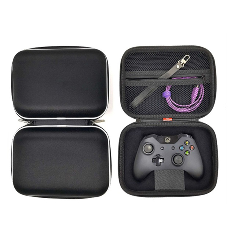 Renensin Joystick Large Airform Game Carry Pouch Case Bag Storage Travel Case For XBOX ONE Controller Xbox One Slim Accessories