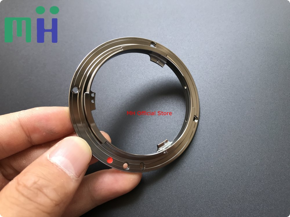 50 1.4 ART Bayonet Mount Ring For Sigma 50mm f/1.4 DG HSM Art Lens Repair Part Unit-in Len Parts from Consumer Electronics    1