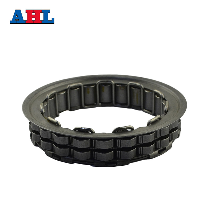 US $56 99 5% OFF|Big Roller Reinforced One Way Bearing Starter Spraq Clutch  Beads For SUZUKI M109R M109 R M 109 R-in Engines from Automobiles &
