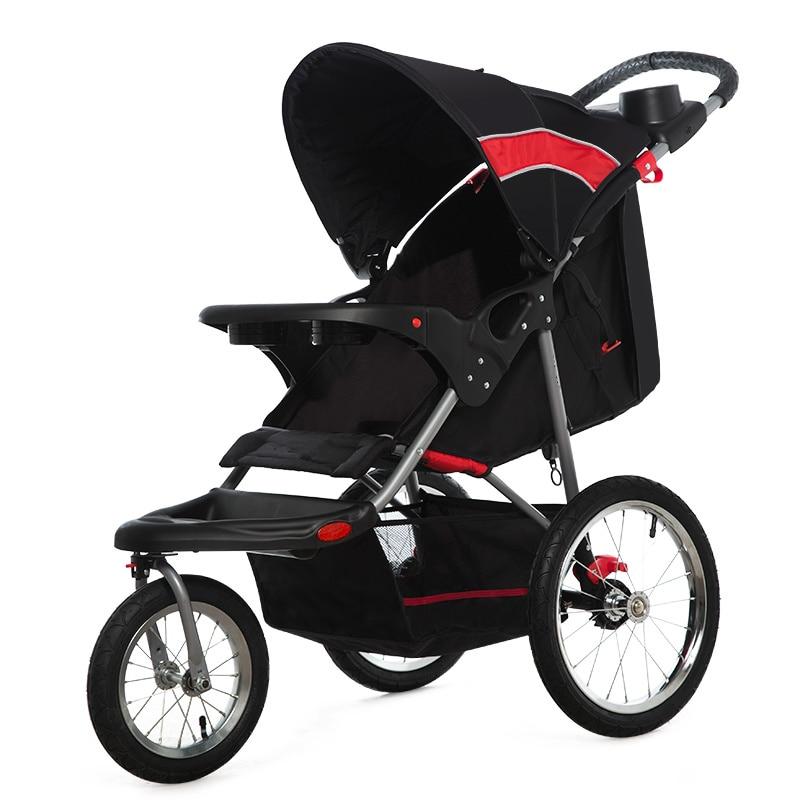 Baby stroller for travel baby umbrella car baby stroller for travel Updated infant baby car foldbale