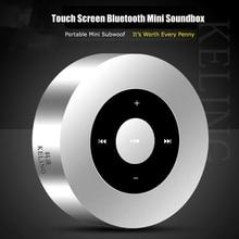 Wireless Speaker MP3 Player Support Hands Free