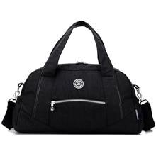 Ultra light 2017 New Fashion Womens Travel Bags Luggage Handbag Women Tote Large Capacity travel crossbody bags