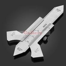 2 шт. много 0 — 20 мм ручной сварки шва проверке сварных суппорт датчики
