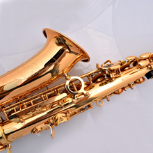 Alto saxophone E flat saxophone ZK 720 instrument professional grade shipping