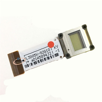 Original Projector LCD Panel L3D05X-92G10 Single LCD Prism Panel Board