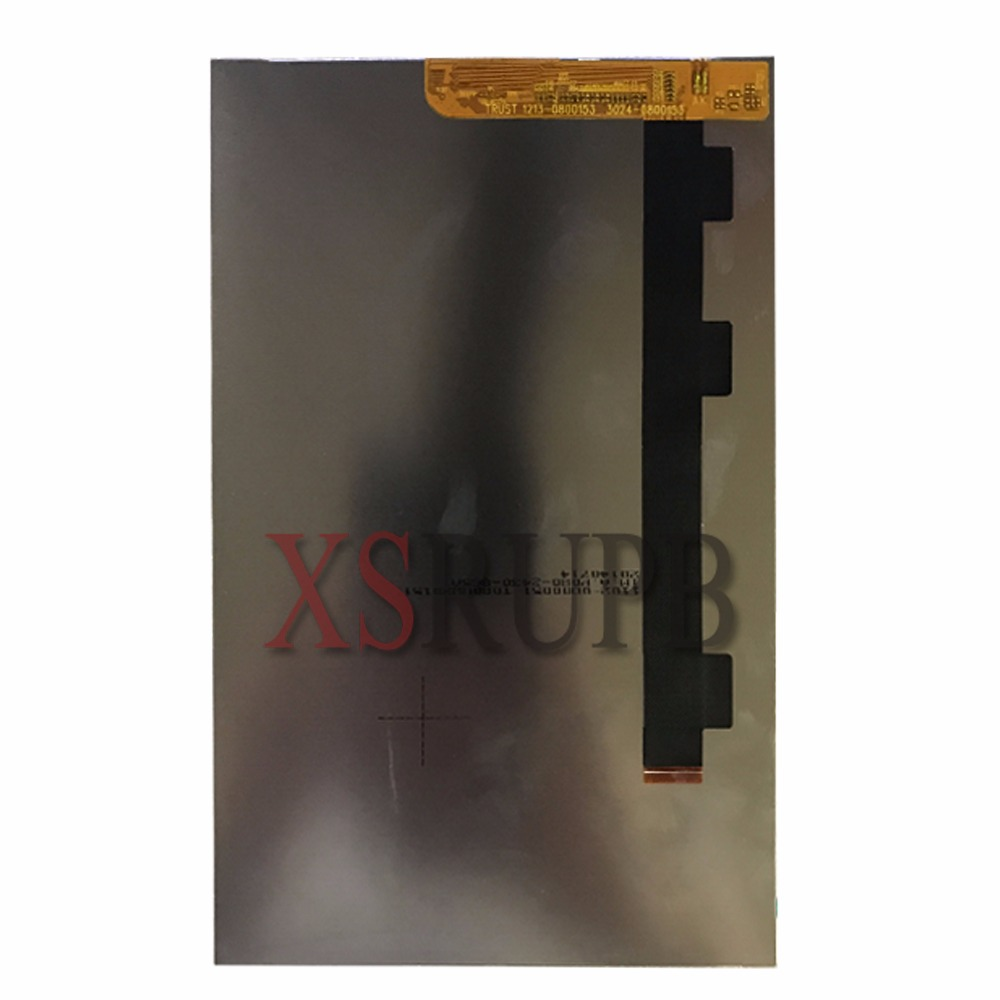 LCD For Alcatel One Touch 8 LCD T080UXW015T 39pin 1280*800 IPS,New and 100% Original Display Screen Fast Shipping original tp760 t touch screen lcd calendar
