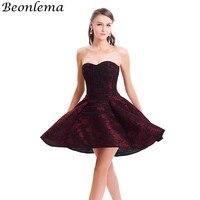 Beonlema Strapless Corset Dress Steam Punk Grace Red Corsets Bustiers Sexy Backless Korset Wedding Party Bustiers Overbust Korse