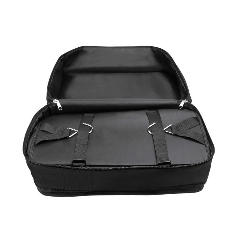 Fashion Travel Bag Multifunction Large Capacity Journey Duffle Multi-layer Folding Bag Women Men Luggage Travel Handbags