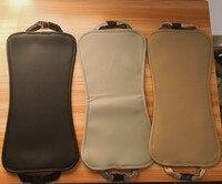 1 pcs universal tampas de assento do carro encosto de cabeça do carro de Três cores opcionais  de prevenção de poeira assento capuz