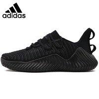 Оригинальный Новое поступление 2018 Adidas AlphaBOUNCE тренер Для мужчин Обучение обувь кроссовки