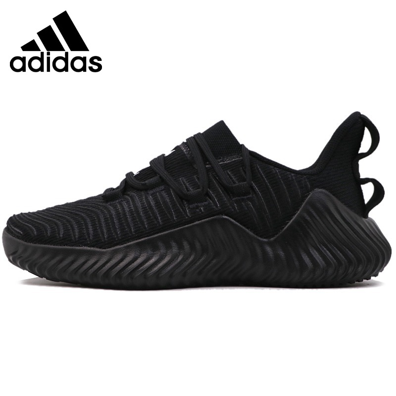 c56e6be9a Original New Arrival 2018 Adidas AlphaBOUNCE TRAINER Men s Training Shoes  Sneakers -in Fitness   Cross-training Shoes from Sports   Entertainment on  ...
