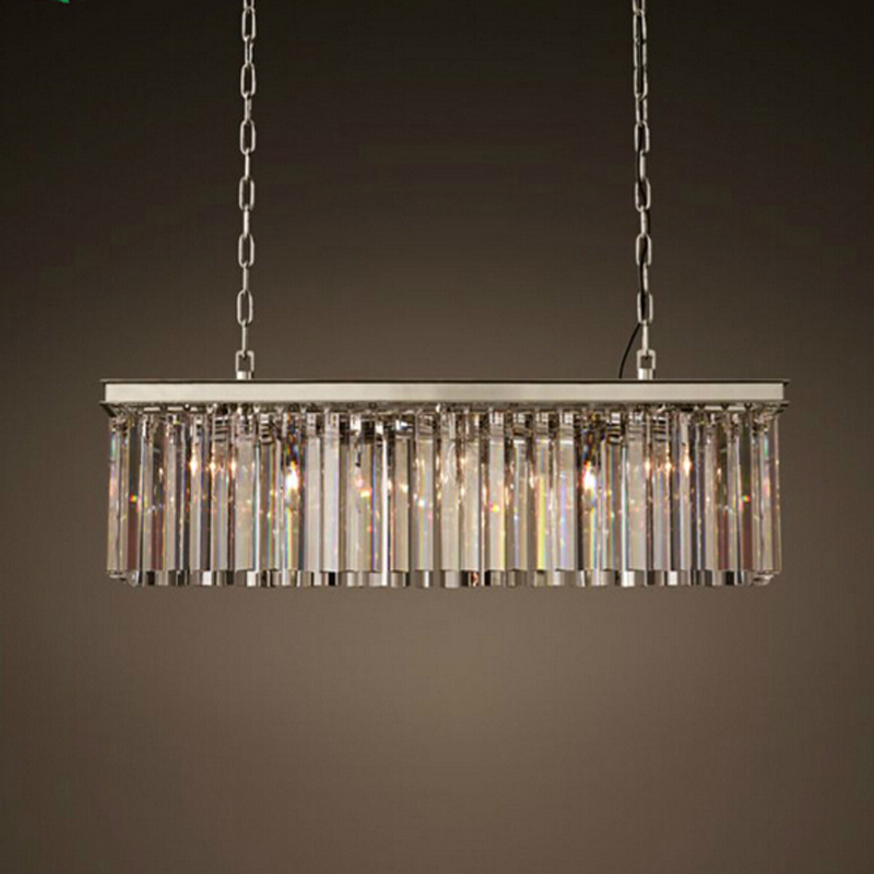 Rectangle Light Fixture Wasedajp Home Deco Inspirations
