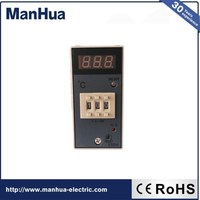 Manhua Big LCD Hot Product Temperature Control Switch Controller 220 Volt