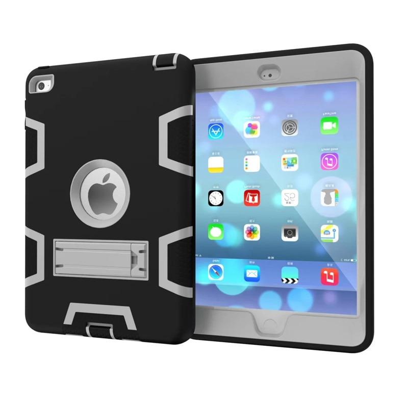 MAX-Q Әмбебап Ауыр Қызмет Қапшығын iPad mini - Планшеттік керек-жарақтар - фото 2