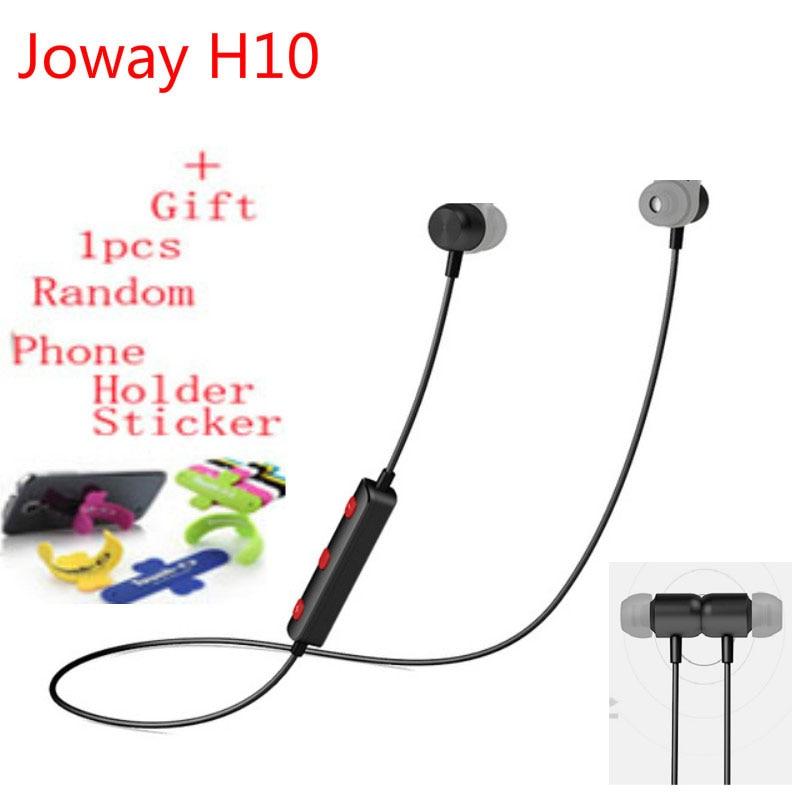 Joway H10 Waterproof Wireless audifonos Bluetooth Earphone Stereo Handsfree Sport  Headphone Music auriculares Running Headset bluetooth earphone headphone for iphone samsung xiaomi fone de ouvido qkz qg8 bluetooth headset sport wireless hifi music stereo