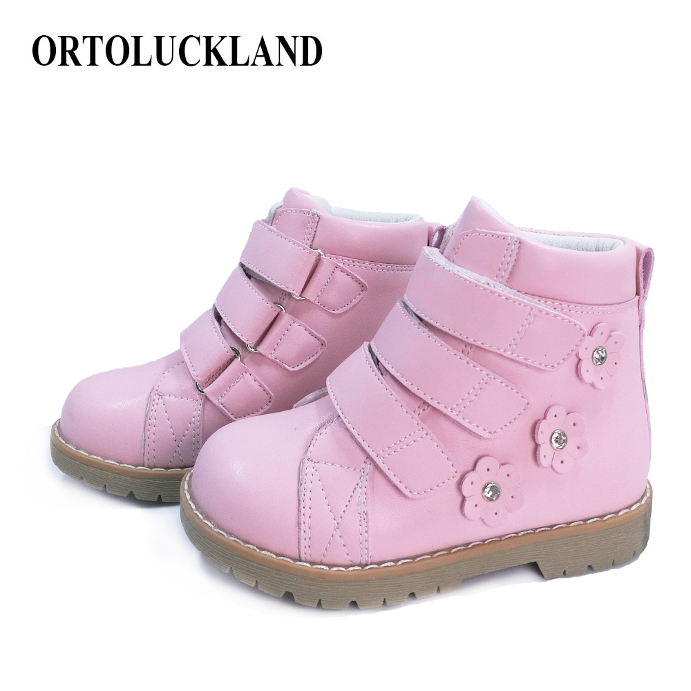2019 New orthopedic shoes for kids casual microfiber ...Orthopedic Shoes For Kids