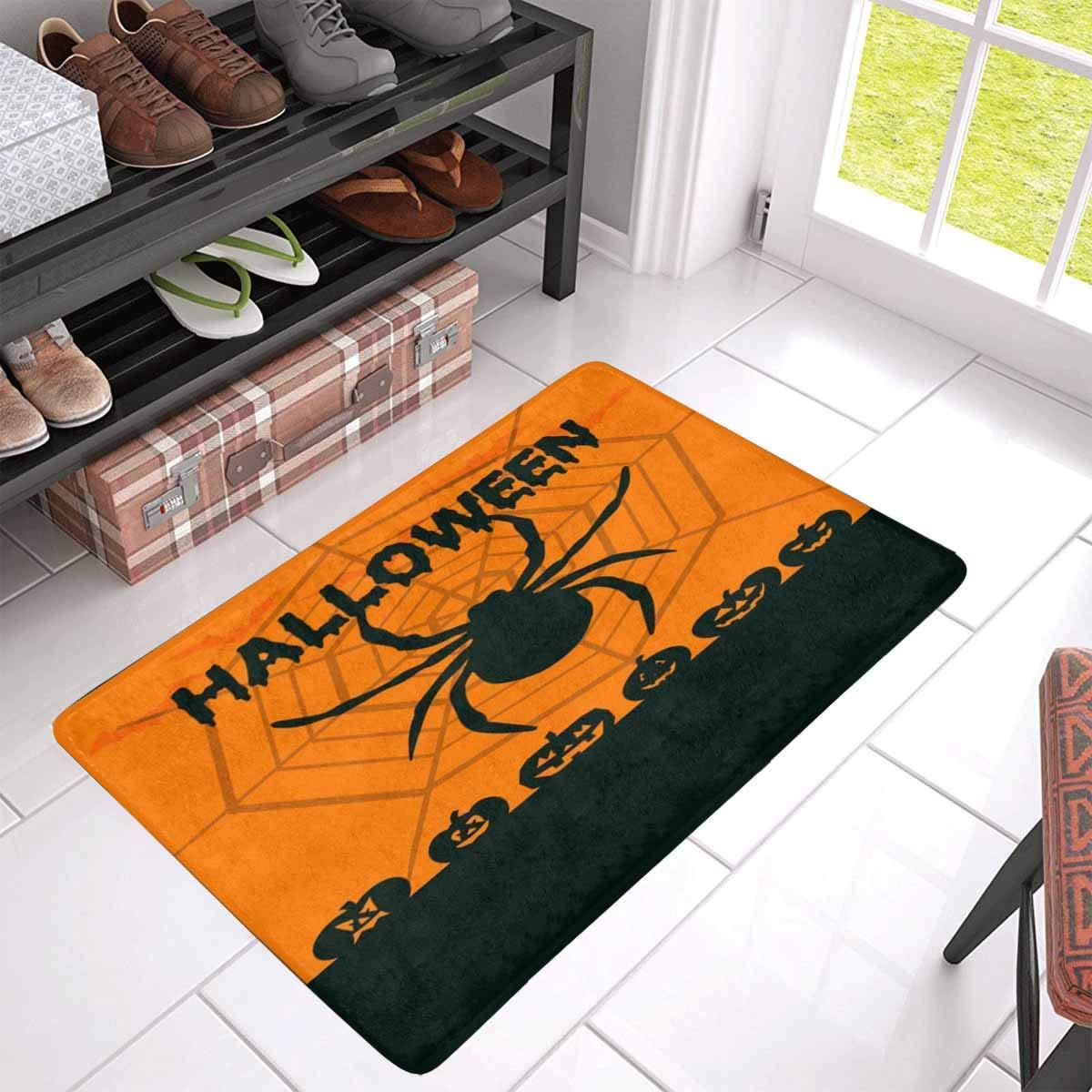 Natural Animal World Paradise Kids Bath Rugs Non-Slip Doormat Floor Indoor Mat