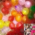 120 pcs um set Magia Rápida Recarga Preencha Balões de Água Ferramenta Água borrachas Crianças Verão Diversão Ao Ar Livre brinquedos Para Adultos