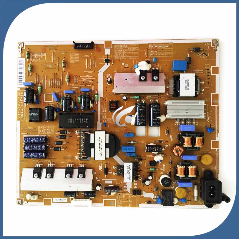 good Working original used for Power supply board L42X1Q_DSM BN44-00622A BN44-00622B BN44-00622C BN44-00622Dgood Working original used for Power supply board L42X1Q_DSM BN44-00622A BN44-00622B BN44-00622C BN44-00622D