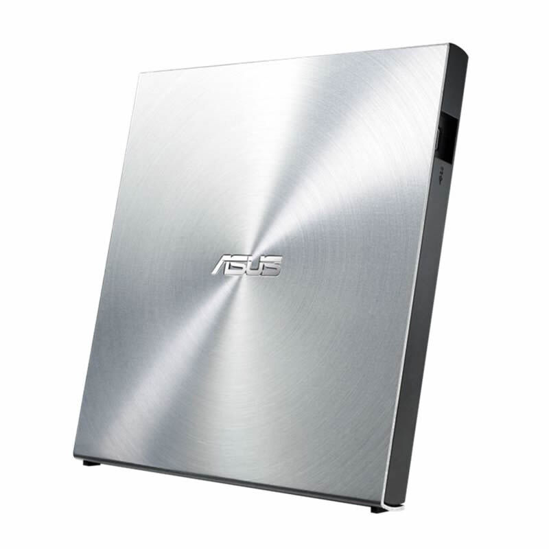 Full new,original Asus SDRW-08U5S-U computer portable external drive DVD disc burner цена 2017