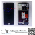 For Oneplus 3T Full LCD DIsplay+Touch Screen Digitizer with frame For Oneplus 3T A3010 Original New ,100% Test Ok