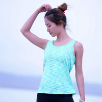 2017 Summer Tank Tops Women Candy Colors Backless Bandage Slim Sporting Fitness Vest Styles Sexy Elastic