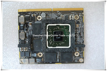 Wholesales 661-5967 HD6750M 512MB DDR5 Video Card 109-C29557-00 For iMac A1311 A1312 A1224 A1267 full tested