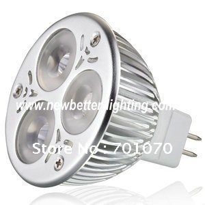 Free shipping,high power MR16/GU5.3, 6W dimmable led bulb lamp ,3 years warranty ,Cree led+CE,RoHs