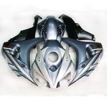 New ABS Injection Molding Bodywork Fairing Kit For Honda CBR 1000 2006 2007 06 07 (K) [CK324]