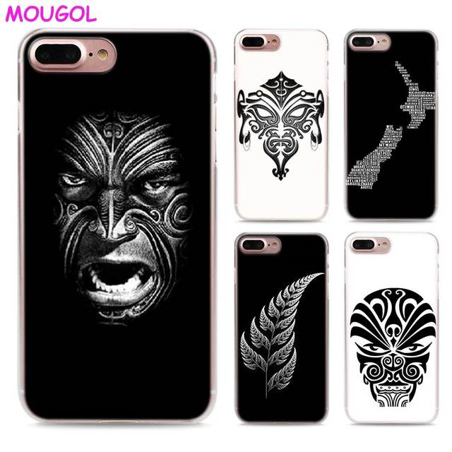 coque iphone 7 maori