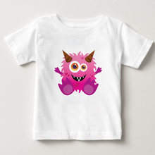 Детская футболка для девочек 2020 детские футболки с принтом