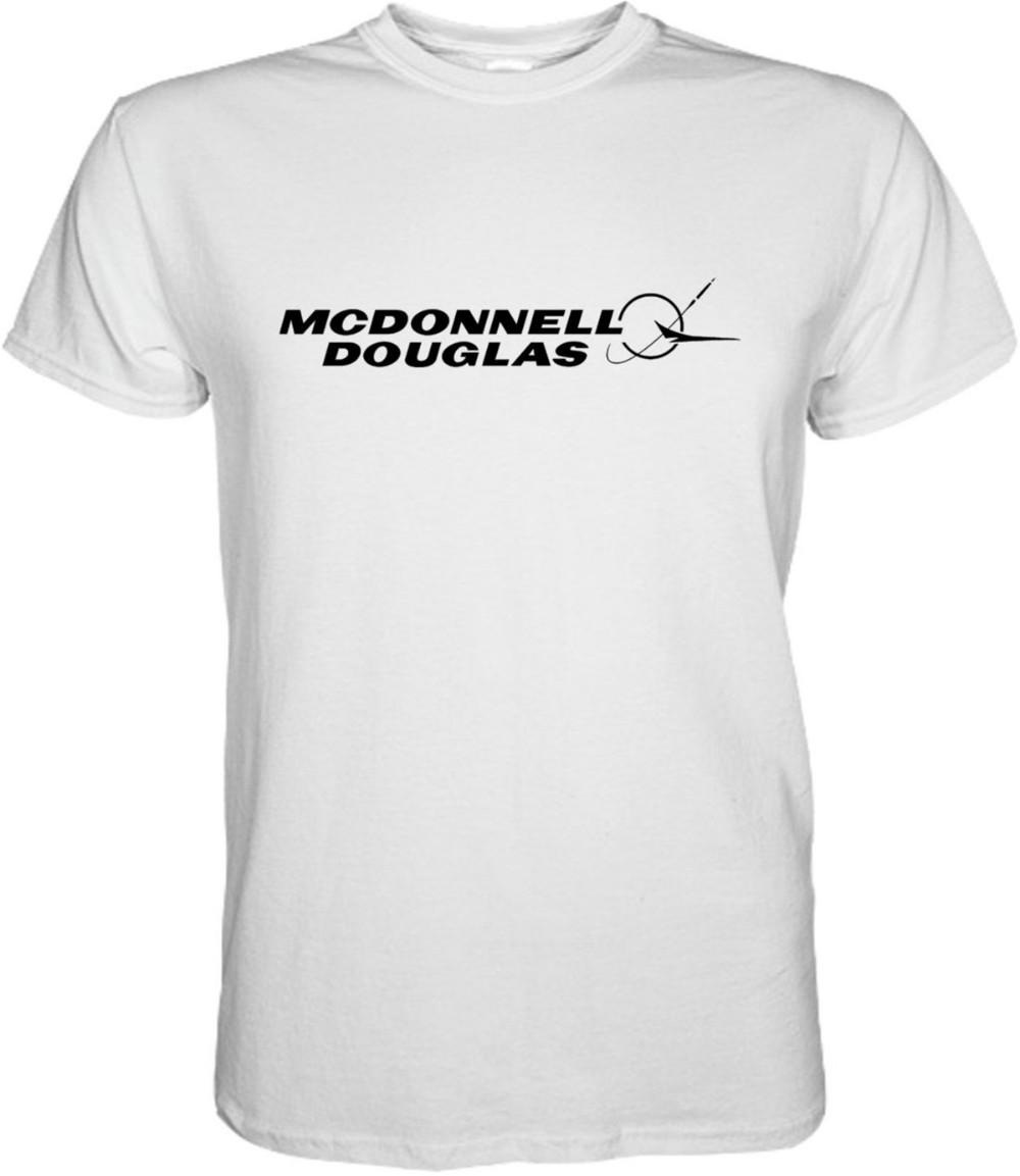 MCDONNELL DOUGLAS T-SHIRT1