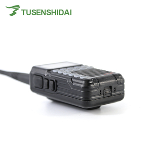 Image 4 - Hot Sell 2W Mini Walkie Talkie UHF 400 470 PUXING PX 2R Dual Band RX with USB Charging Function